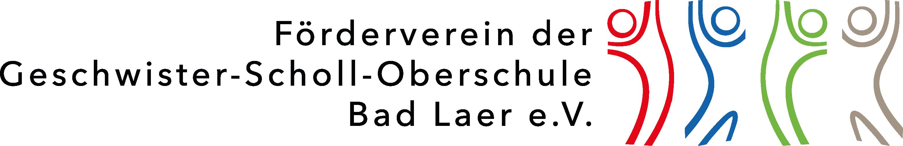 Förderverein der Geschwister-Scholl-Oberschule Bad Laer e.V.